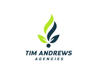 Tim Andrews Agencies  Logo - Entry #11