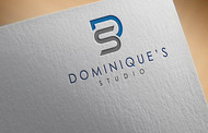Dominique's Studio Logo - Entry #116