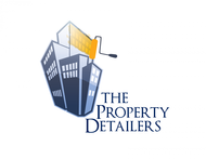 The Property Detailers Logo Design - Entry #41