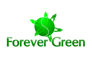 ForeverGreen Logo - Entry #26