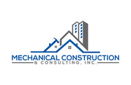 Mechanical Construction & Consulting, Inc. Logo - Entry #53