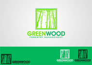 Environmental Logo for Managed Forestry Website - Entry #44