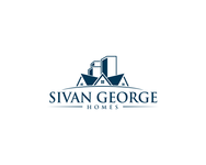 Sivan George Homes Logo - Entry #76