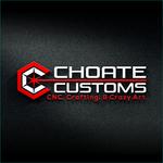 Choate Customs Logo - Entry #263