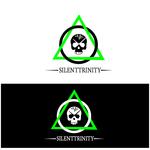 SILENTTRINITY Logo - Entry #102