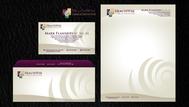 Business Card, Letterhead & Envelope Logo - Entry #40