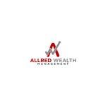 ALLRED WEALTH MANAGEMENT Logo - Entry #141