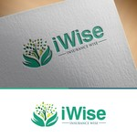 iWise Logo - Entry #329