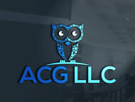 ACG LLC Logo - Entry #207