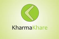 KharmaKhare Logo - Entry #34