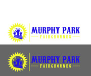Murphy Park Fairgrounds Logo - Entry #147