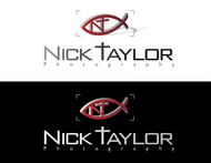 Nick Taylor Photography Logo - Entry #176