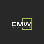 CMW Building Maintenance Logo - Entry #445