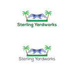 Sterling Yardworks Logo - Entry #46