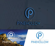The Pinehollow  Logo - Entry #251