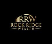 Rock Ridge Wealth Logo - Entry #331