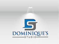 Dominique's Studio Logo - Entry #83