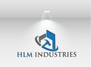 HLM Industries Logo - Entry #3