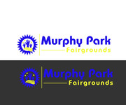 Murphy Park Fairgrounds Logo - Entry #16