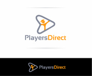 PlayersDirect Logo - Entry #16