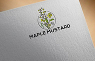 Maple Mustard Logo - Entry #49