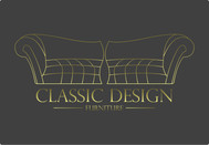 classic design furniture Logo - Entry #50
