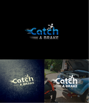 Catch A Brake Logo - Entry #74