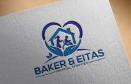 Baker & Eitas Financial Services Logo - Entry #490