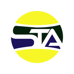 Silvia Tennis Academy Logo - Entry #160