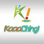 KaaaChing! Logo - Entry #196