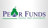 Pearfunds Logo - Entry #69
