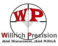 Willrich Precision Logo - Entry #125