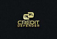 Credit Defender Logo - Entry #140