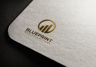 Blueprint Wealth Advisors Logo - Entry #283