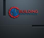 CMW Building Maintenance Logo - Entry #397