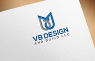 VB Design and Build LLC Logo - Entry #63