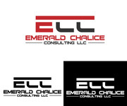 Emerald Chalice Consulting LLC Logo - Entry #187