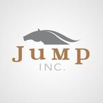 Jump Inc Logo - Entry #11