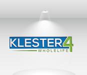 klester4wholelife Logo - Entry #218
