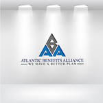 Atlantic Benefits Alliance Logo - Entry #60