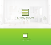 Living Room Travels Logo - Entry #89