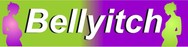 Bellyitch Blog Relaunch Contest Logo - Entry #28