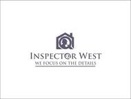 Inspector West Logo - Entry #176