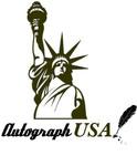 AUTOGRAPH USA LOGO - Entry #18