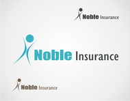 Noble Insurance  Logo - Entry #6