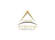 Atrium Hotel Logo - Entry #34