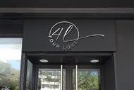 Four love Logo - Entry #292