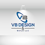 VB Design and Build LLC Logo - Entry #204