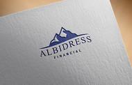 Albidress Financial Logo - Entry #271