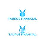 "Taurus Financial (or just ""Taurus"") Logo - Entry #89"